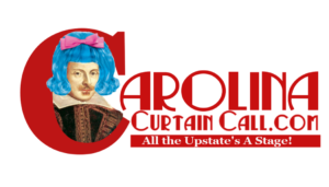 Carolina Curtain Call.com