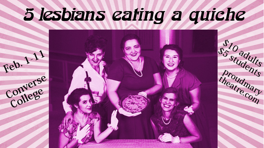 where can i meet lesbians