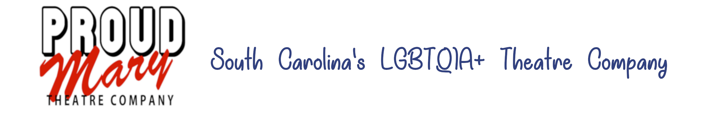 South Carolina's LGBTQIA+ Theatre Company